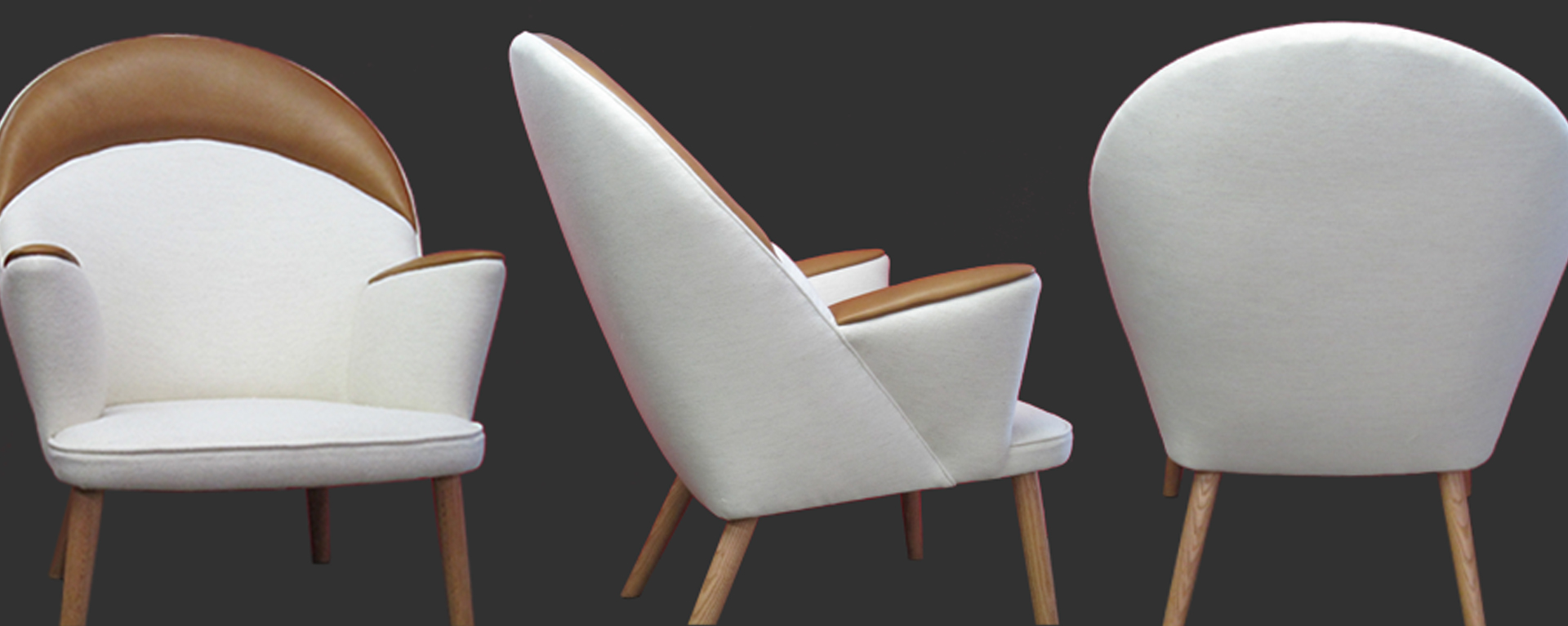 OUR TEAM ARE SKILLED FURNITURE UPHOLSTERERS AND FABRICATORS